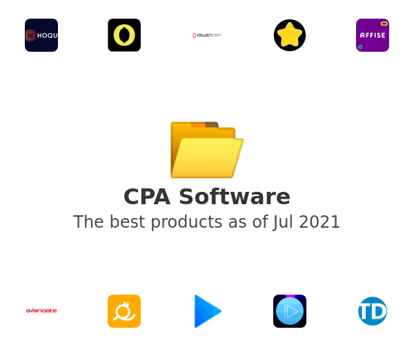 CPA Software