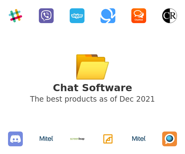 Chat Software
