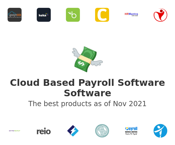 Cloud Based Payroll Software Software