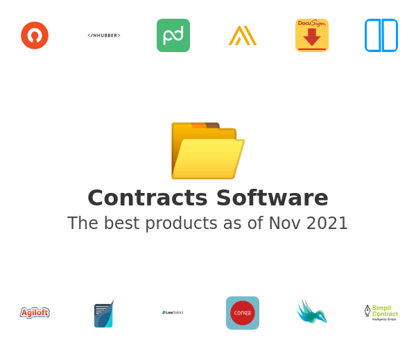 Contracts Software