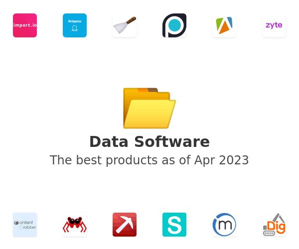 Data Software