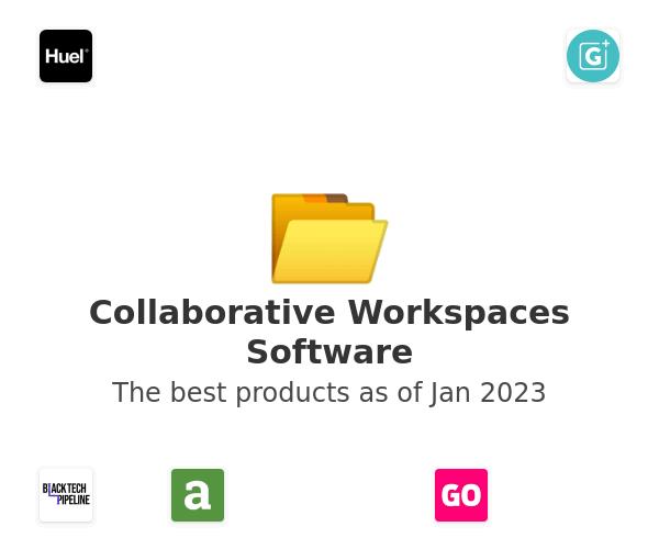 Collaborative Workspaces Software
