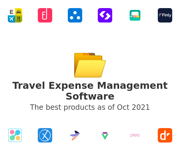 Travel Expense Management Software