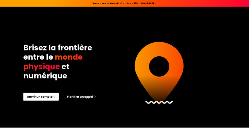 Propulso Landing Page