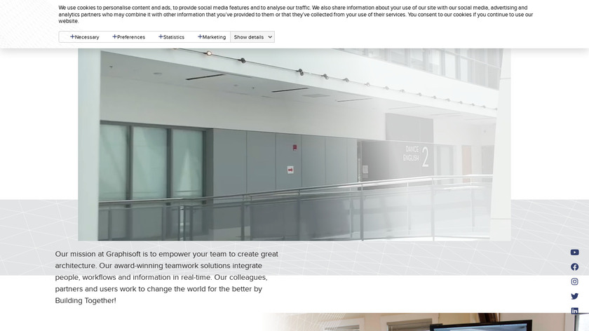 ArchiCAD Landing Page