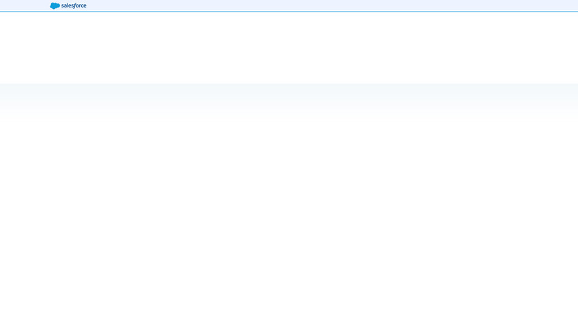 MuleSoft Anypoint Platform Landing Page