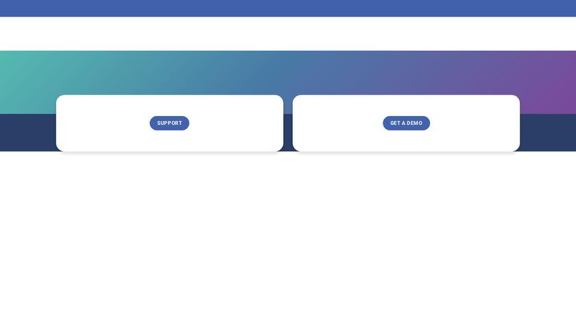 DialogTech Landing Page