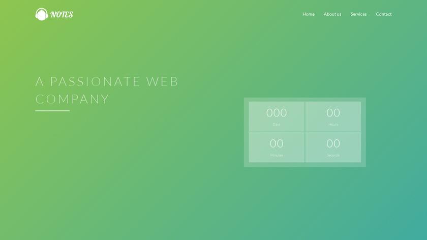 blockbattle.net Landing Page