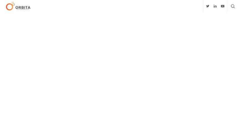 GateSuite Landing Page