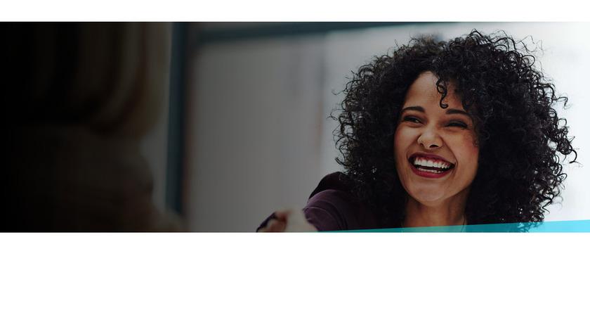 NetCommunity Landing Page