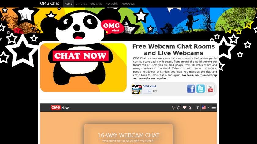 Free random webcam chat