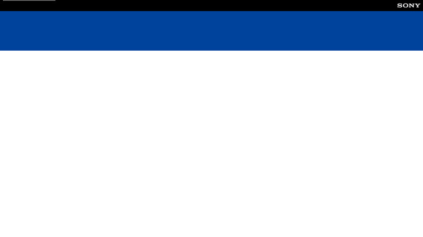 Infamous Second Son Landing Page