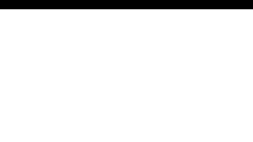 Assassin's Creed Landing Page