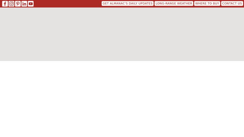 Harvest Moon Landing Page