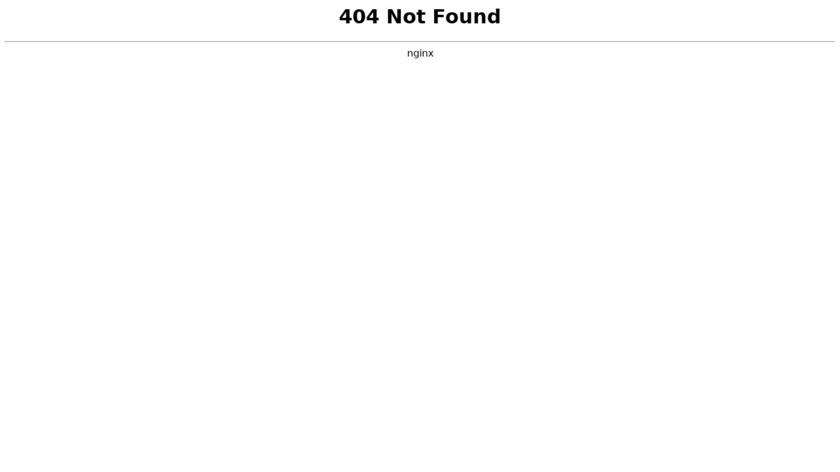 AppCake Landing Page