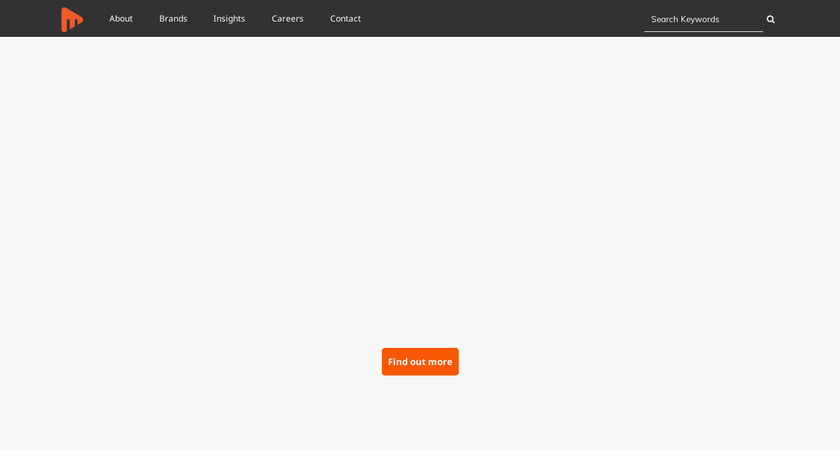 Spike Landing Page