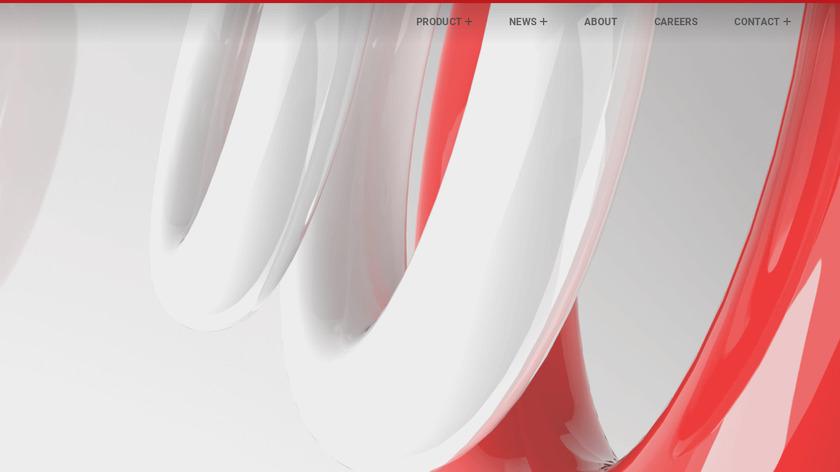 LoopMe Landing Page