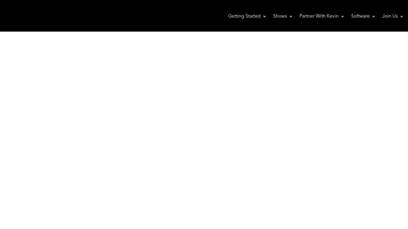 Marketer Magic Landing Page