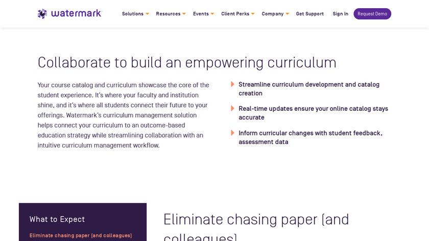 SmartCatalog Landing Page