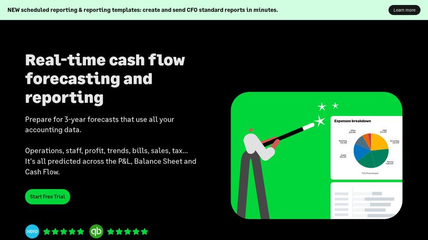 FUTRLI Landing Page