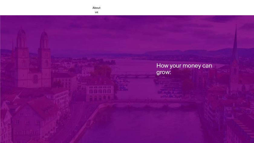 Simplewealth Landing Page