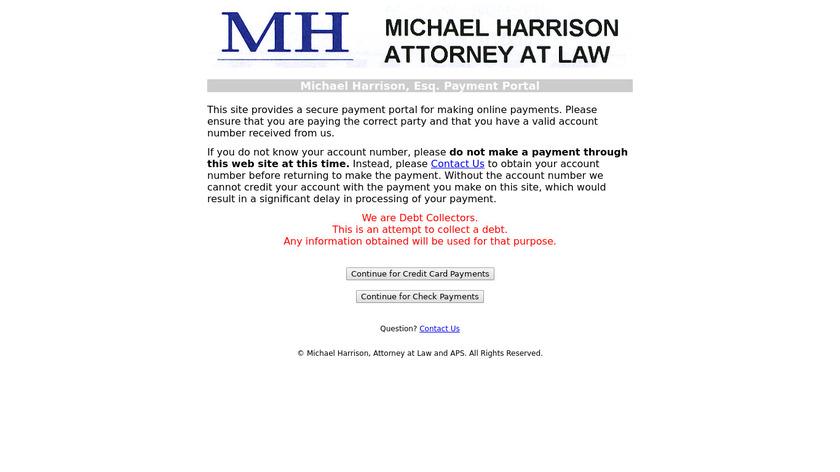 mHSEQ Landing Page