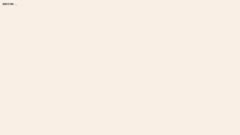 PoolChat Landing Page