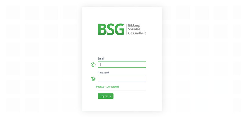 eTronic Watch Face Landing Page