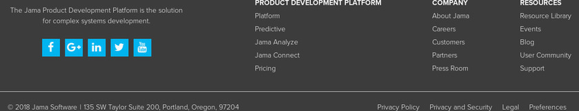 Jama Connect Pricing