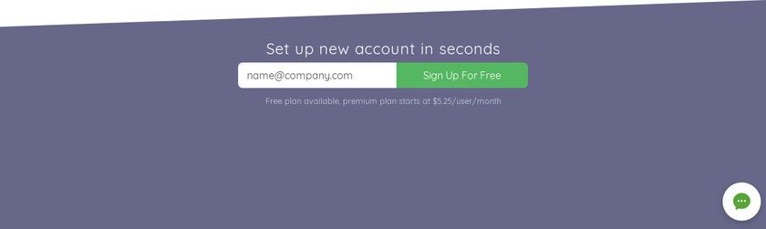 TimeCamp Pricing