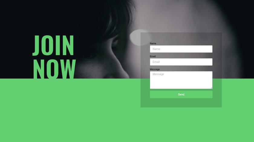 Clicksor Landing Page
