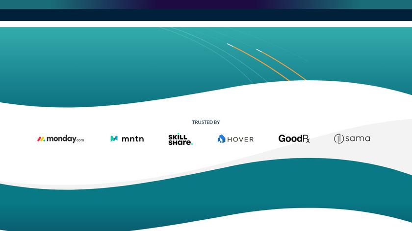 Codefresh Landing Page
