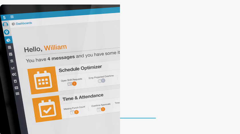 WorkLinx Landing Page