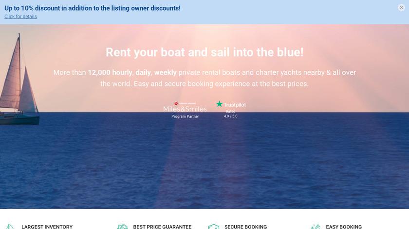 Viravira.co Landing Page