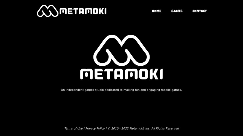Weed Inc Landing Page