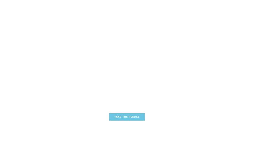 Proud Black Business campaign Landing Page
