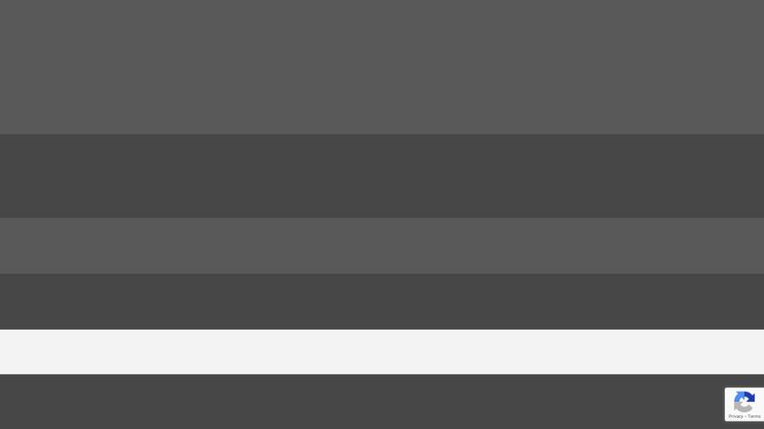 inteliLIGHT Landing Page