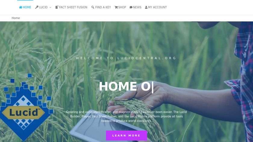 Pacific Pests & Pathogens Landing Page