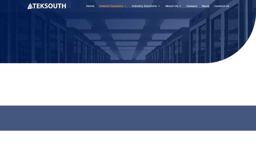 EntelliFusion Landing Page