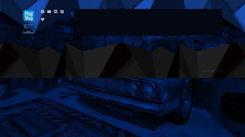 Junkyard Simulator Landing Page