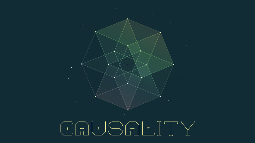Causality Landing Page