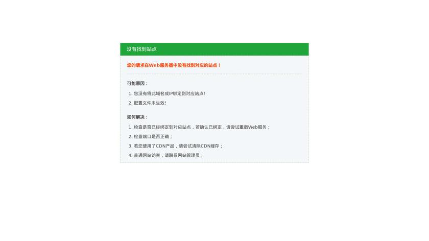 SoundwaveMug Landing Page