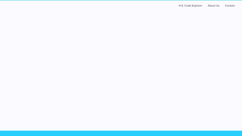 ImportYeti Landing Page