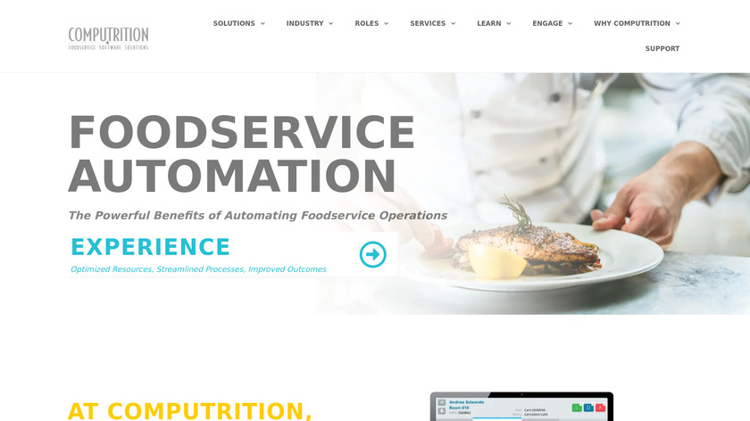 Foodservice Operations Management (FOM) Landing Page