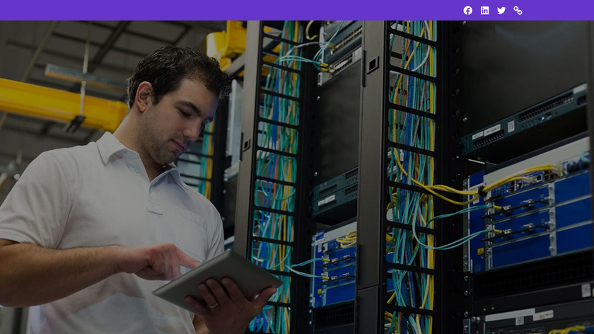 ZBrains Landing Page