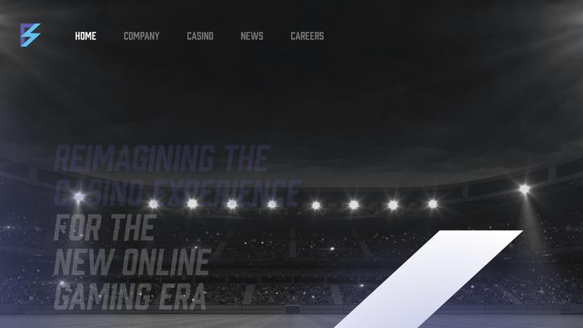 Boom Fantasy Landing Page