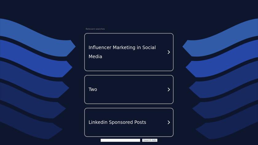 Multiple URL Opener Landing Page
