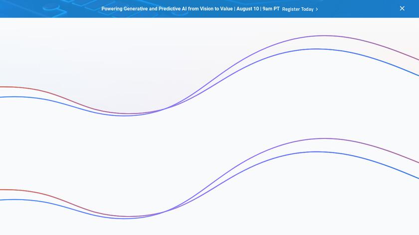 datarobot Landing Page