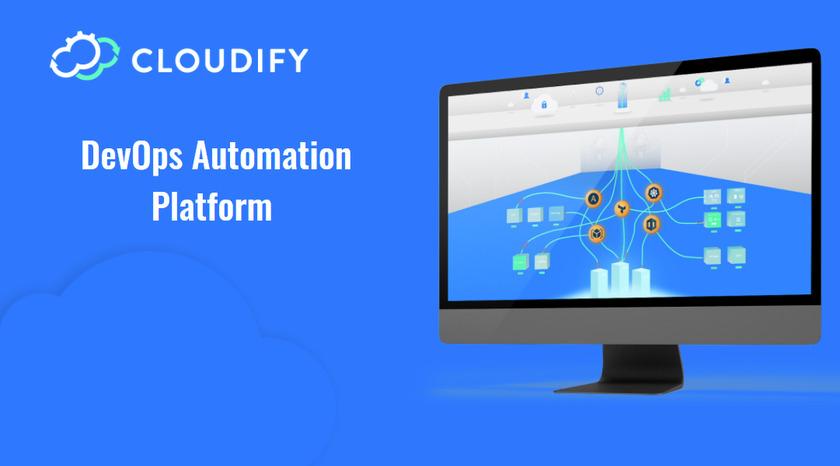 Cloudify Landing Page