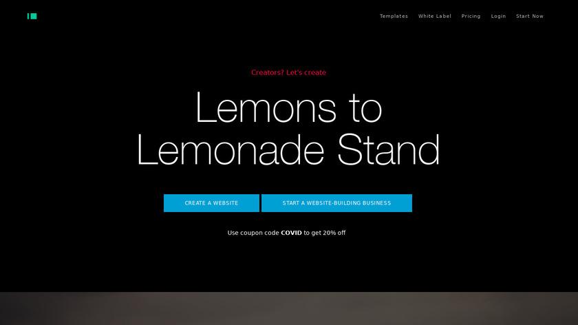 IM Creator Landing Page